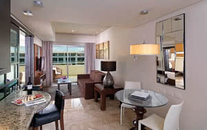 master suite family concierge hotel family concierge at paradisus la esmeralda