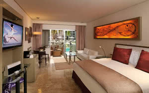 suite swim up family concierge hotel family concierge at paradisus la esmeralda