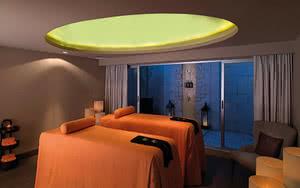 spa hotel mexique