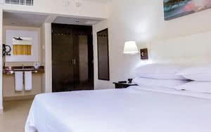 chambre superieure hotel allegro playacar