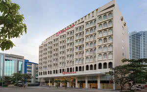 Hôtel Ramada Colombo