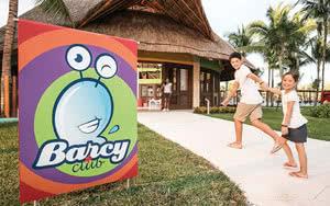 barcy club hotel barcelo maya grand resort