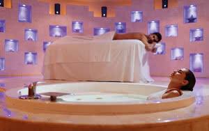 spa hotel barcelo maya grand resort