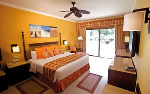 junior suite ocean front premium level hotel mexique
