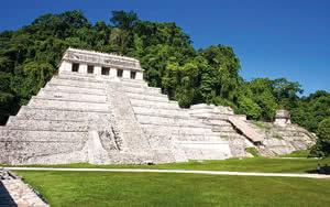 Autotour 5 Nuits - Péninsule du Yucatan + Grand Bahia Principe Tulum