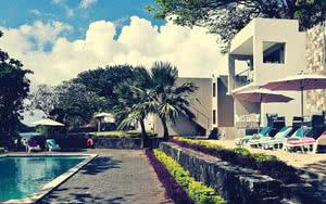 Valmarin Seafront Apartments