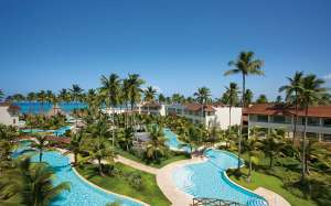 Dreams Royal Beach Punta Cana (Ex Now Larimar Punta Cana)