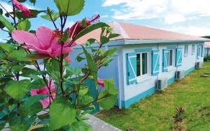 Villas terres d'azur