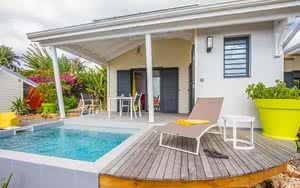 Iguane House Villas & Spa