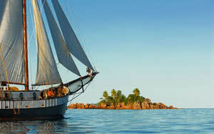 croisi�re Sea Pearl Seychelles