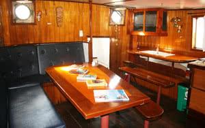 cabine sea pearl seychelles