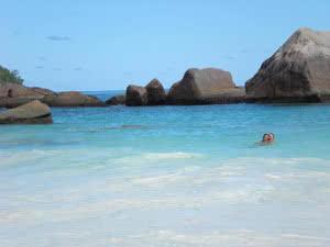 croisière la digue seychelles