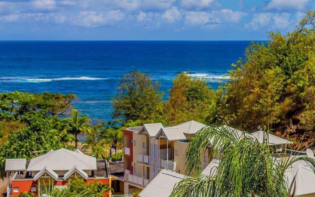 Martinique - Résidence La Goelette