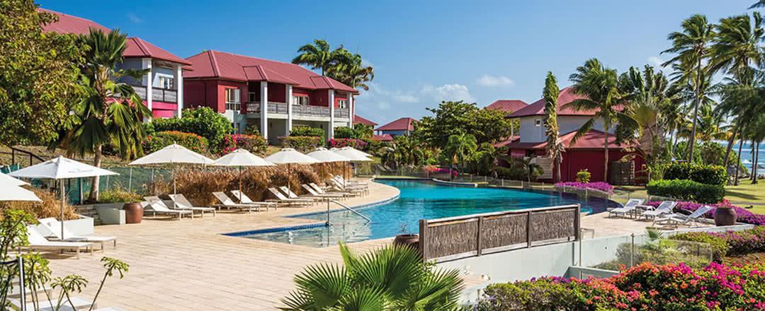 h�tel cap est lagoon resort & spa