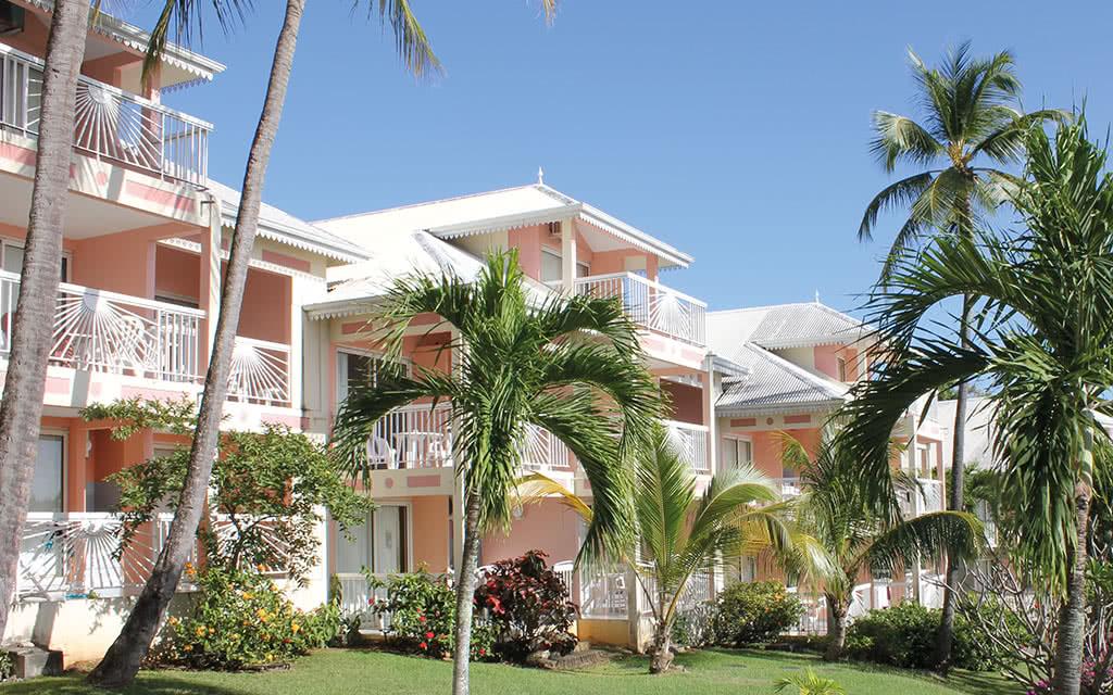 Martinique - Autotour Martinique