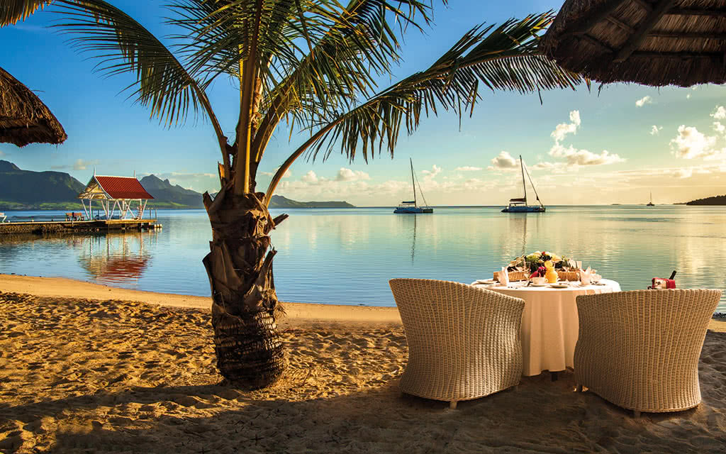Hôtel Preskil Island Resort **** - voyage  - sejour