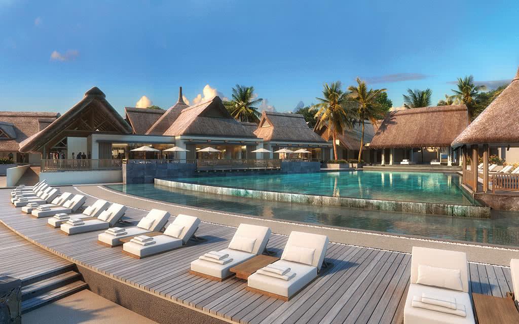 Hôtel Preskil Island Resort - Offre spéciale Noces ****