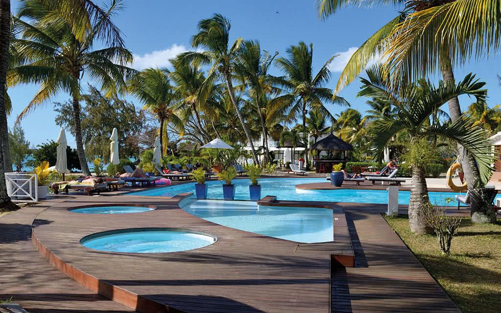 voyages h tel coral azur beach resort. Black Bedroom Furniture Sets. Home Design Ideas