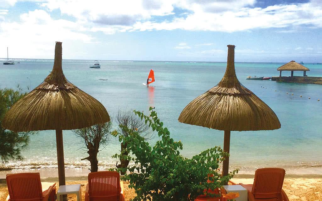 Hôtel Coral Azur Beach Resort 3* - voyage  - sejour