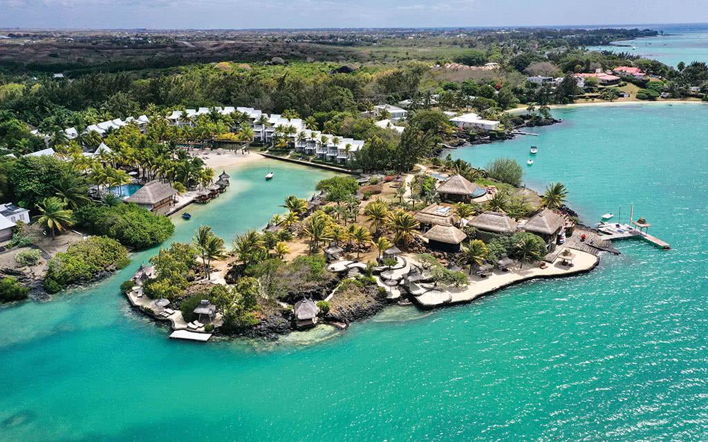 Paradise Cove Boutique Hotel - Offre spéciale Noces *****