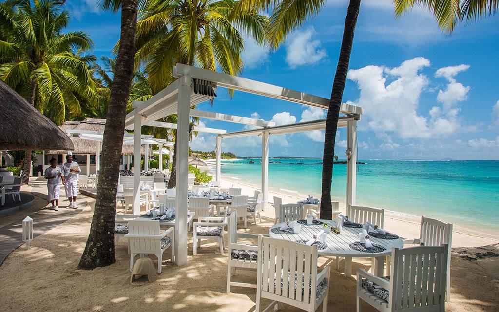 hotel constance belle mare plage 5 maurice avec voyages leclerc exotismes ref 16585. Black Bedroom Furniture Sets. Home Design Ideas