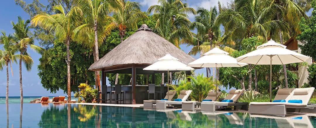 Piscine Hilton Mauritius