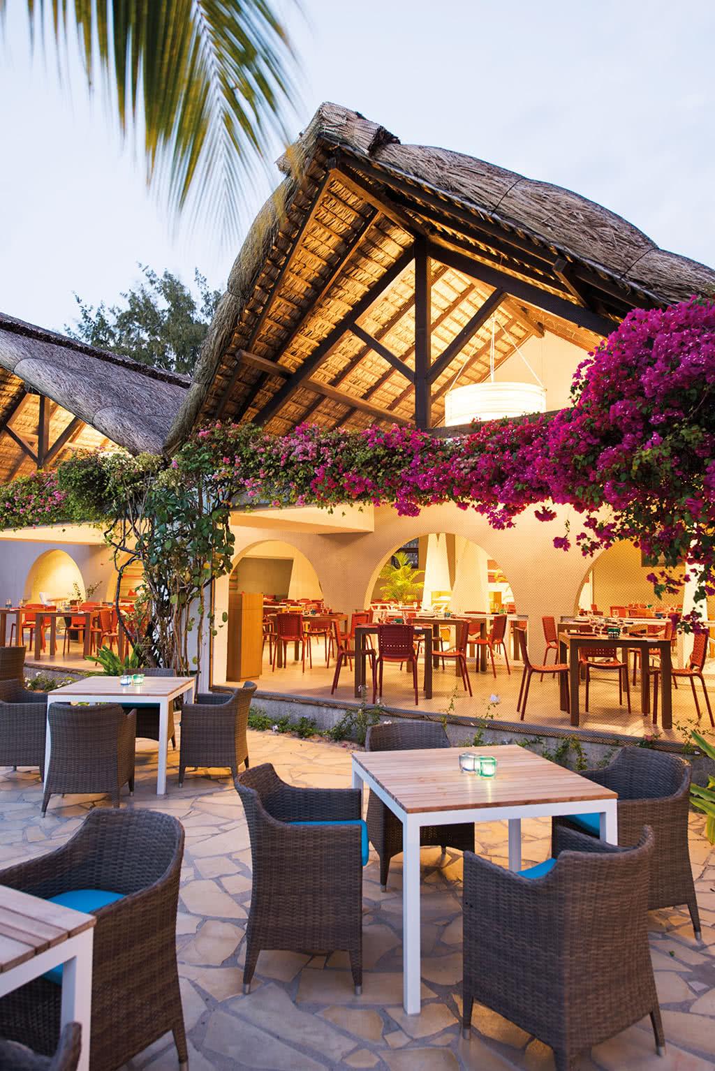 veranda palmar beach h tel 3 voyage ile maurice s jour belle mare. Black Bedroom Furniture Sets. Home Design Ideas