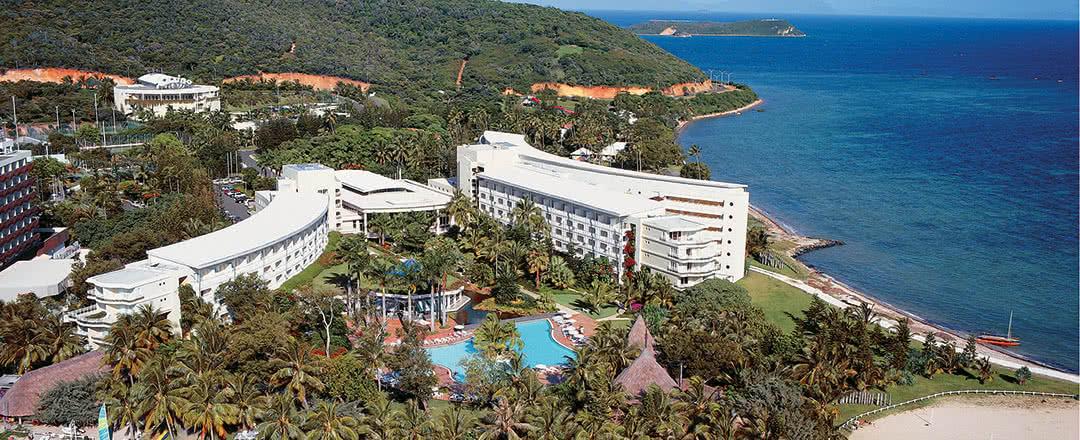 Nouvelle Calédonie - Hôtel Le Méridien Nouméa 5*