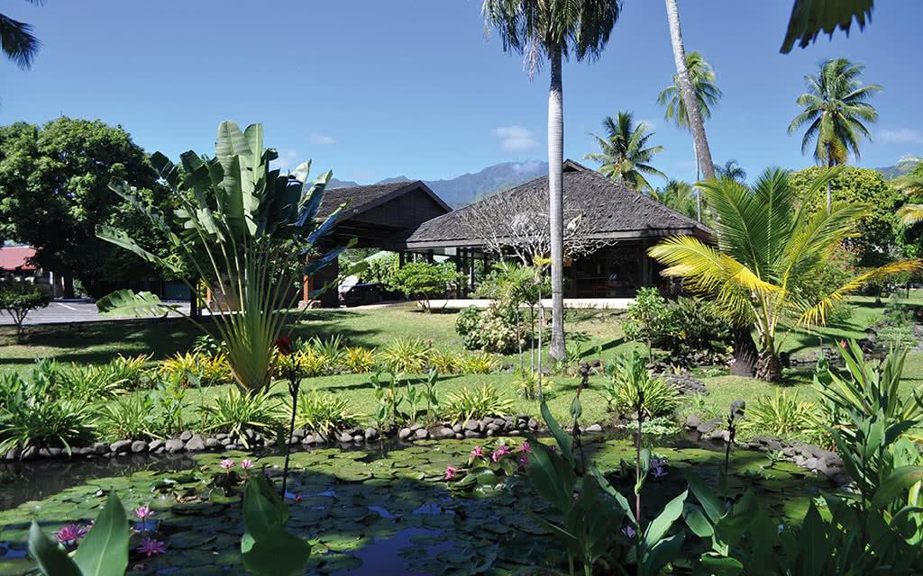 Hôtel Royal Tahitien - Offre spéciale Noces **