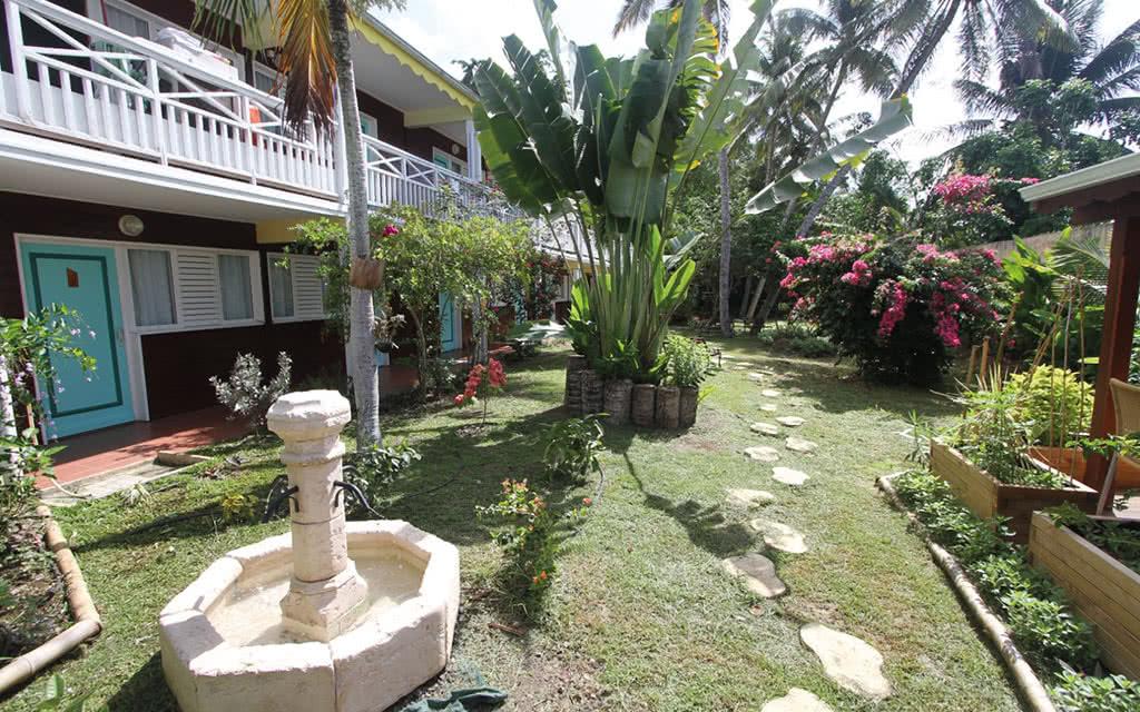 16 maison creole jardin creole