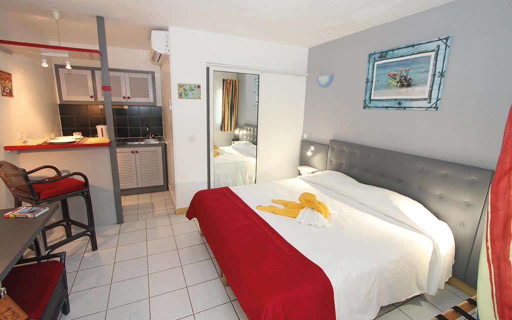 Guadeloupe - Hôtel Maison Créole 3*