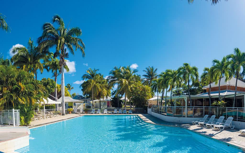Hôtel et Résidence Le Golf Village - Offre spéciale Noces *** - voyage  - sejour