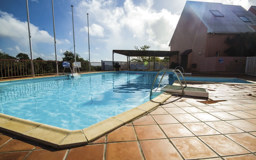 Guadeloupe - Hôtel Marifa