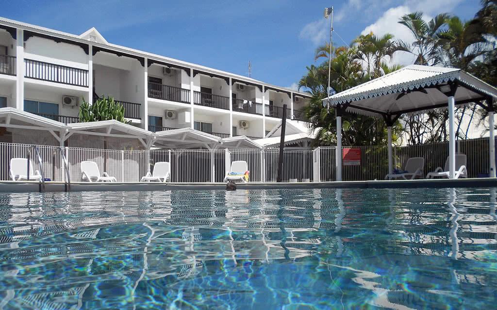 Résidence & Hôtel Le Golf Marine
