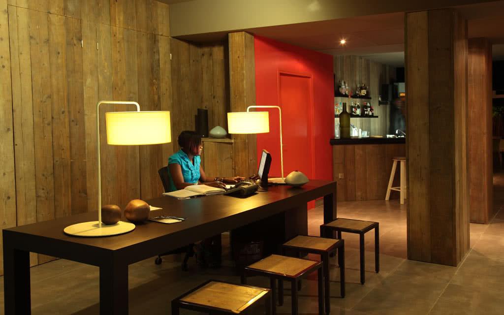 Guadeloupe - Hôtel & Golf Bwa Chik 3*