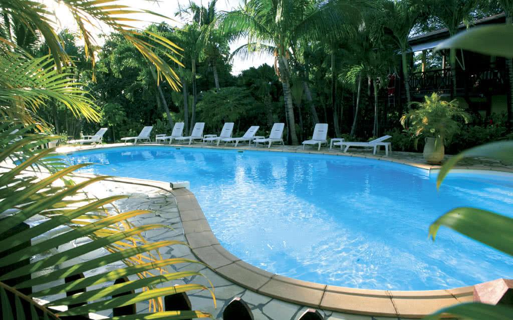 Circuit Guadeloupe 3* Spécial voyage de noces - voyage  - sejour
