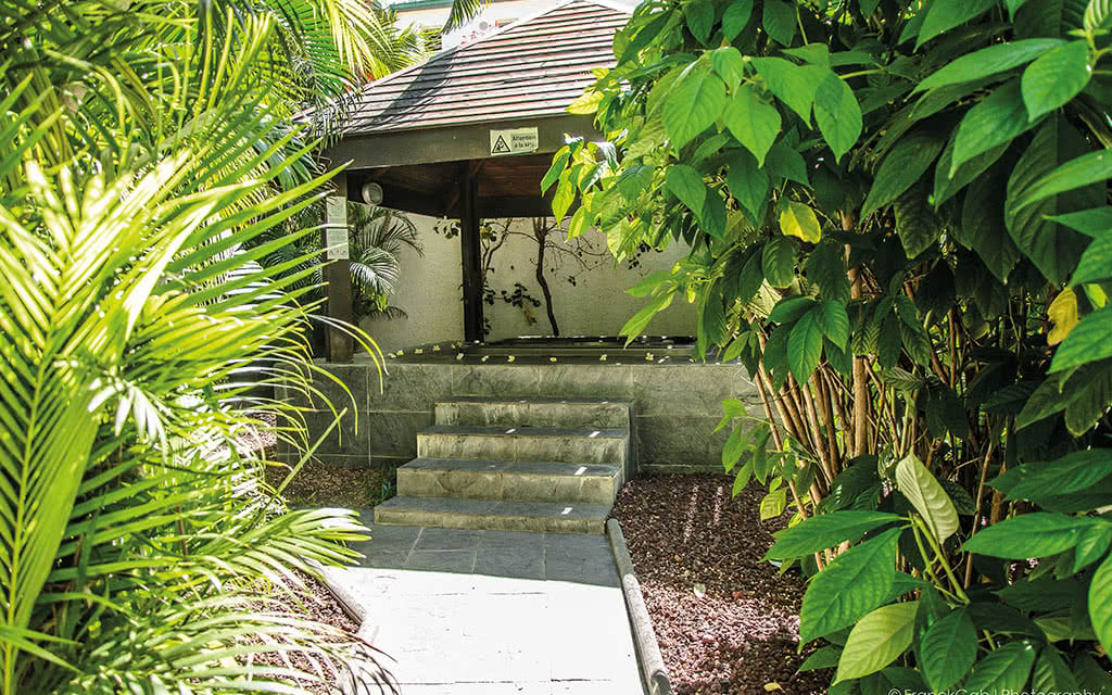 Réunion - Hôtel Swalibo 3* - Location de voiture incluse