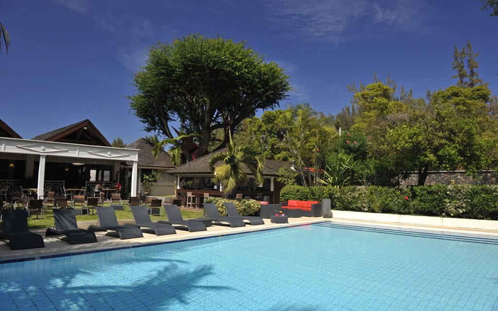 Réunion - Hôtel Alamanda 2* - Location de voiture incluse