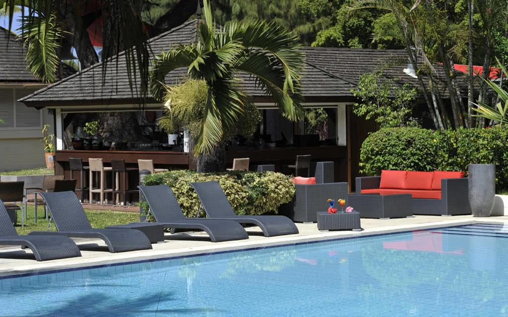 Hôtel Alamanda 2* - Offre spéciale Noces - voyage  - sejour