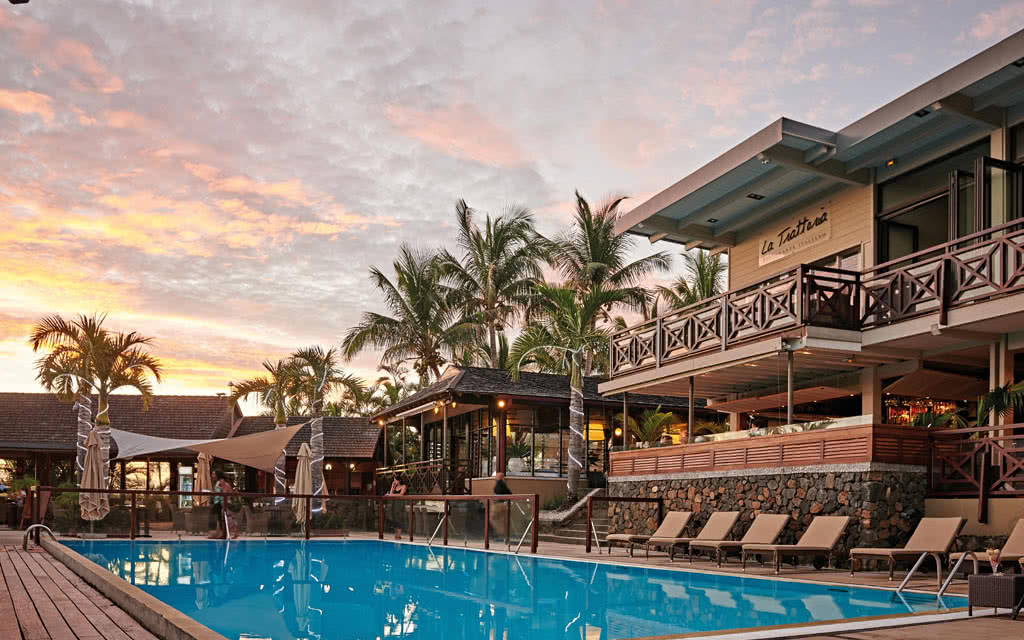 Réunion - Iloha Seaview Hôtel 3*