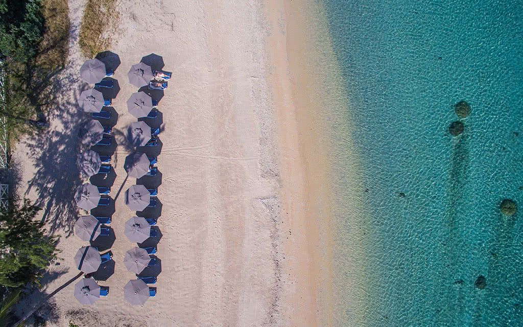 Réunion - Le Nautile Beachfront Hôtel 3*