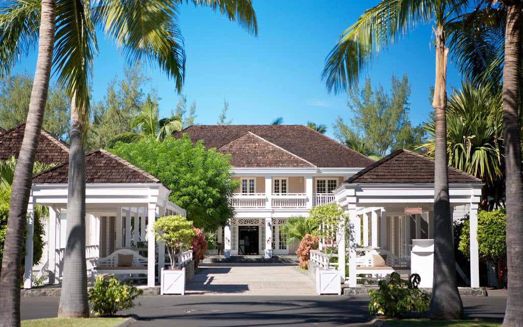 Hôtel LUX Ile de la Réunion 5* - voyage  - sejour