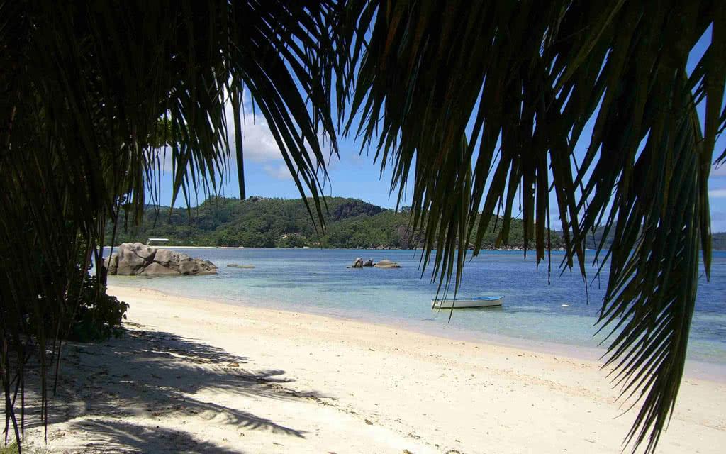 Seychelles - Hôtel Auberge D'Anse Boileau