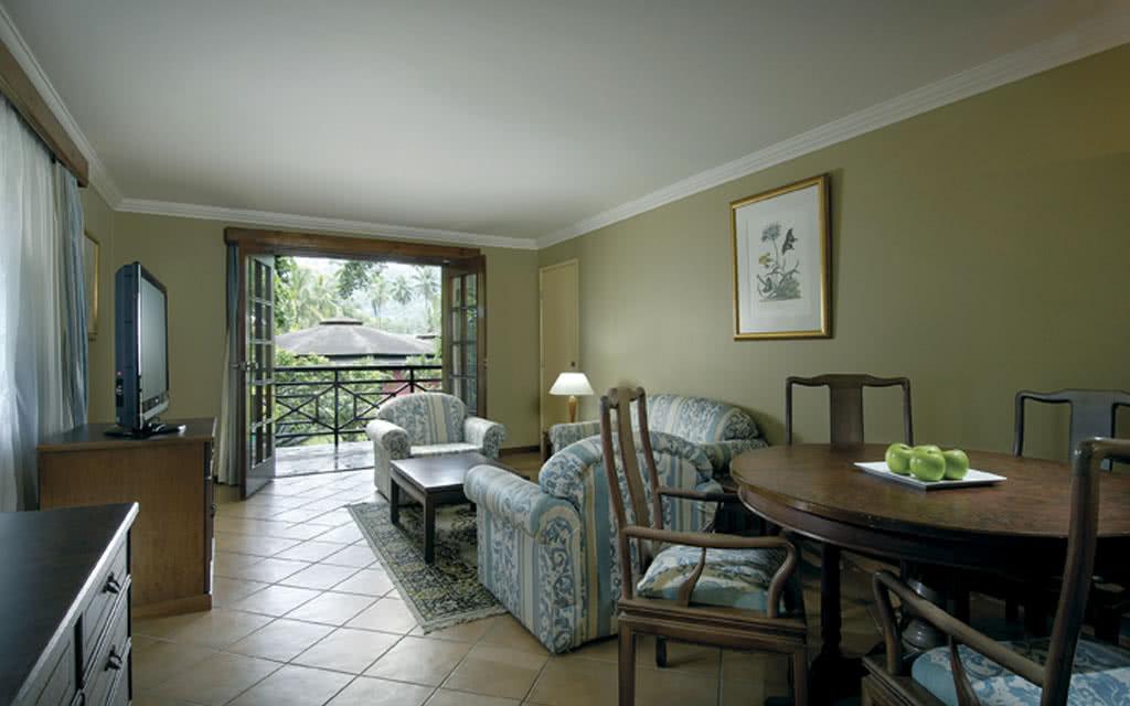 Hôtel Berjaya Beau Vallon Bay