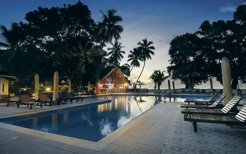 Seychelles - Hôtel Berjaya Beauvallon Bay 3*
