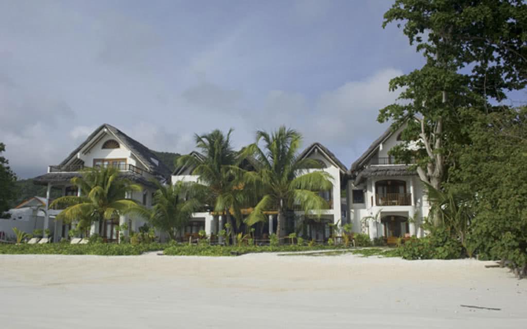 Hôtel Village du Pêcheur **** - voyage  - sejour