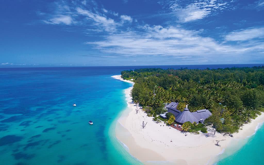 Hôtel Denis Private Island ****