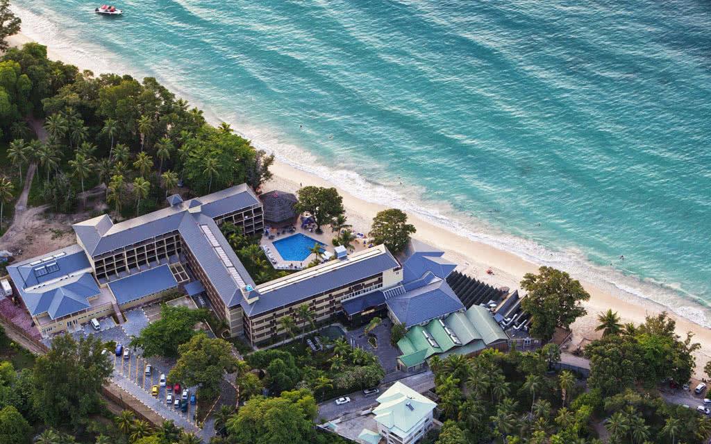 Hôtel Coral Strand ***