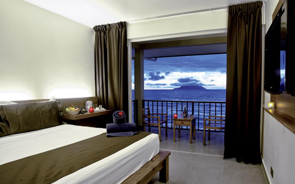 Seychelles - Hôtel Coral Strand 3*