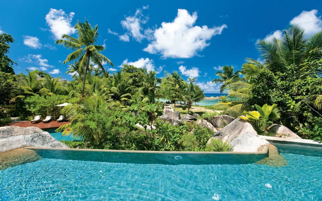 Hôtel Constance Lemuria Seychelles 5* - voyage  - sejour